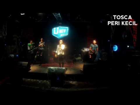 TOSCA ~ PERI KECIL Live