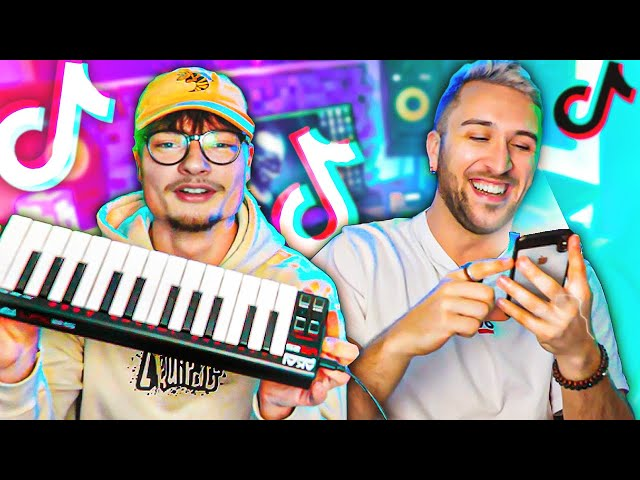 ON REMIX DES SONS TIKTOK ! ft. Guizzi