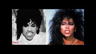 The Love Story of Prince and Vanity - Part 3 of 10 (Stardom)