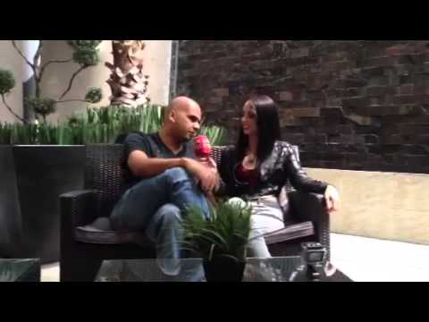 Behind the scenes Roger Shah interview empo tv