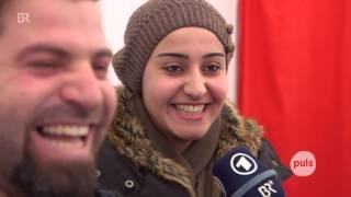 Wie denken Flüchtlinge wirklich über Frauen? || PULS Reportage
