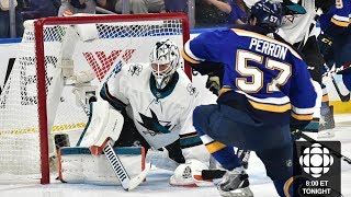 San Jose Sharks vs St Louis Blues Game 6 Live | 2019 NHL Stanley Cup Playoffs Round 3 Reaction