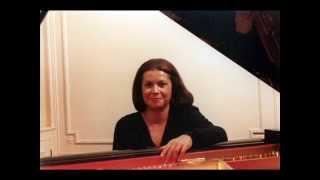 Verda Erman plays Chopin Nocturne C Minor