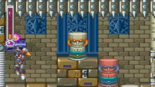 Mega Man & Bass ( Türkçe ) bölüm 7: ground man 2