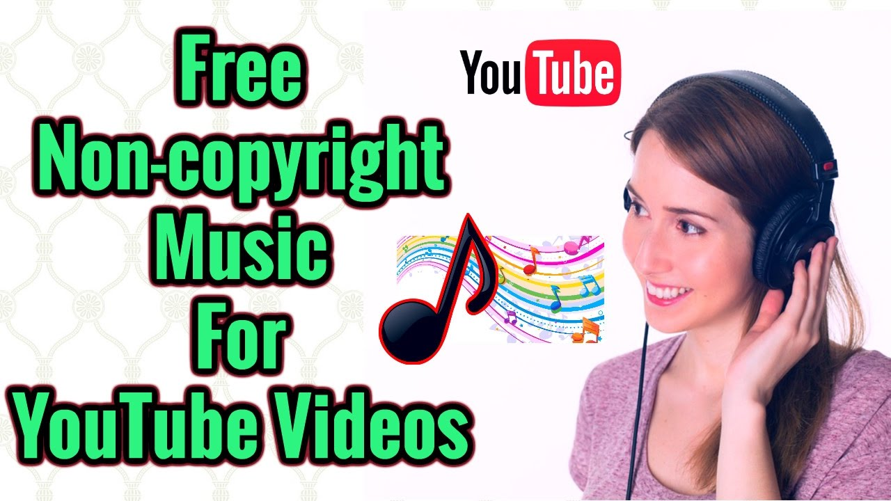 How To Use Non Copyright Music For Youtube Videos 2017 Non Copyright Music Royalty Free Music Youtube