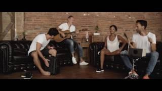 Be The One - Dua Lipa (Munique unplugged cover)