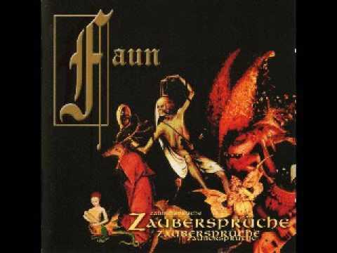 Schön Faun   Zaubersprüche (2002)