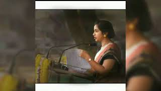 A song on Miss.Sweta Mohanty IAS,The collector of Wanaparthy dist,song by:Mohan,Usha,Yadamma,Ramya.