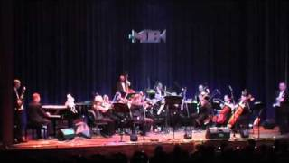 Miskolc Dixieland Band - Az igazi swing 1. rész