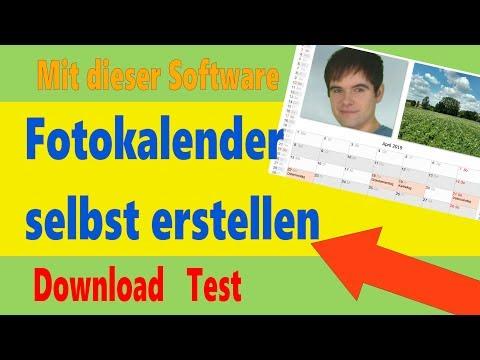 Fotokalender Selbst Gestalten: Die Beste Software (Download & Test)