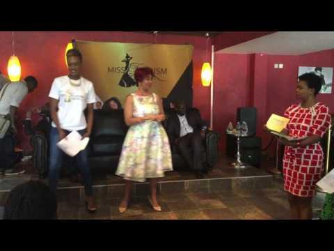 18 finalist! Miss Tourism Zimbabwe !