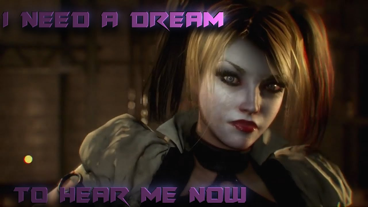 """Download Ultra Gaming Music Video Tribute 4: """"I Need A Dream To Hear Me Now"""""""