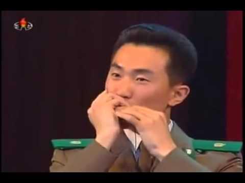 Rim Myong San - North Korea