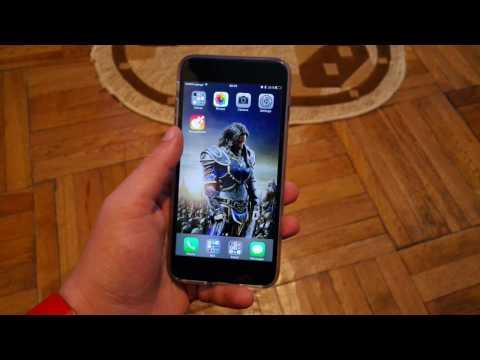 Cum sa creezi Tonuri de Apel direct pe Iphone!!! - Tutorial Lb Romana