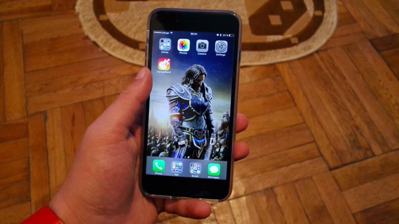 Cum sa creezi Tonuri de Apel direct pe Iphone!?