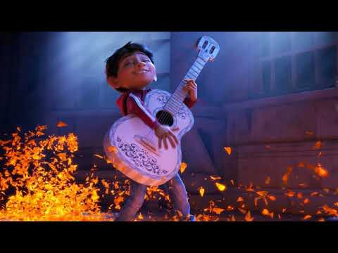 Pixars Coco Theme Song Ringtone  Free Ringtones Downloads