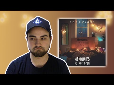 Thumbnail: The Chainsmokers - Memories...Do Not Open (Album Review)