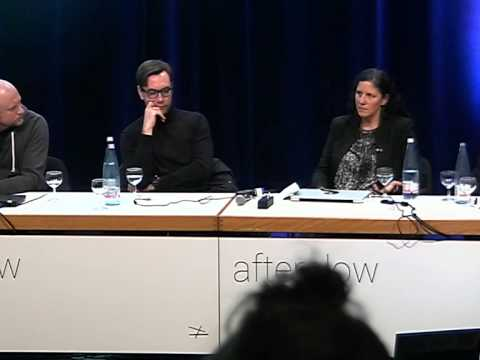 Discussion -- transmediale 2014 keynote: Art as Evidence