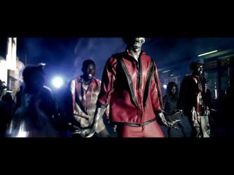 Edem - Nyedzilo ft. Reekado Banks (Official Video)