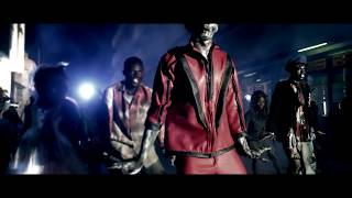 Edem - Nyedzilo ft. Reekado Banks (Video)