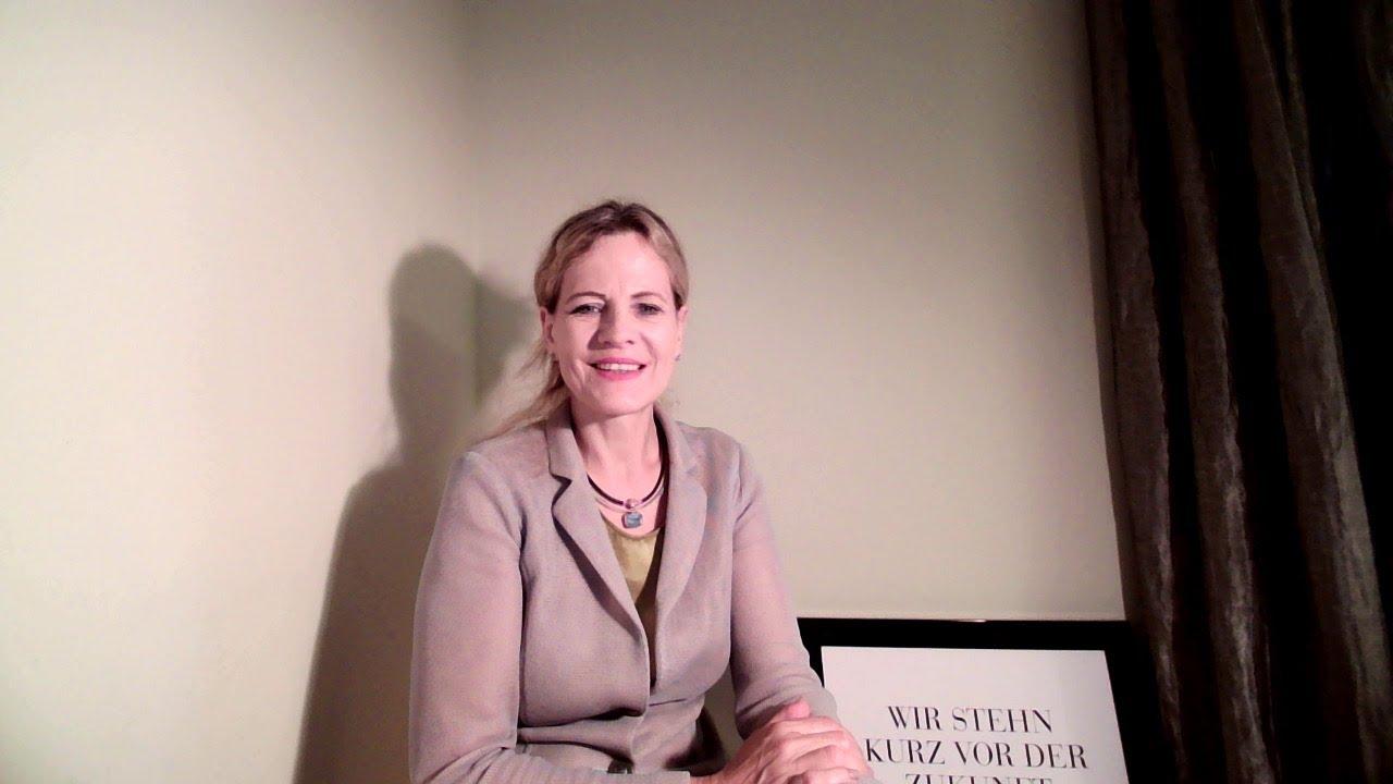 Psychiatrie-Diagnosen *Fluch Oder Segen?* Psychotherapeutin Dr. Monika Wogrolly