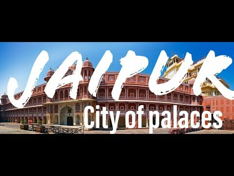 Famous Places To Visit In Jaipur