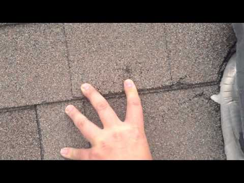 Authority Roofing Hail Damage Inspection Report 972 317 ROOF(7663)