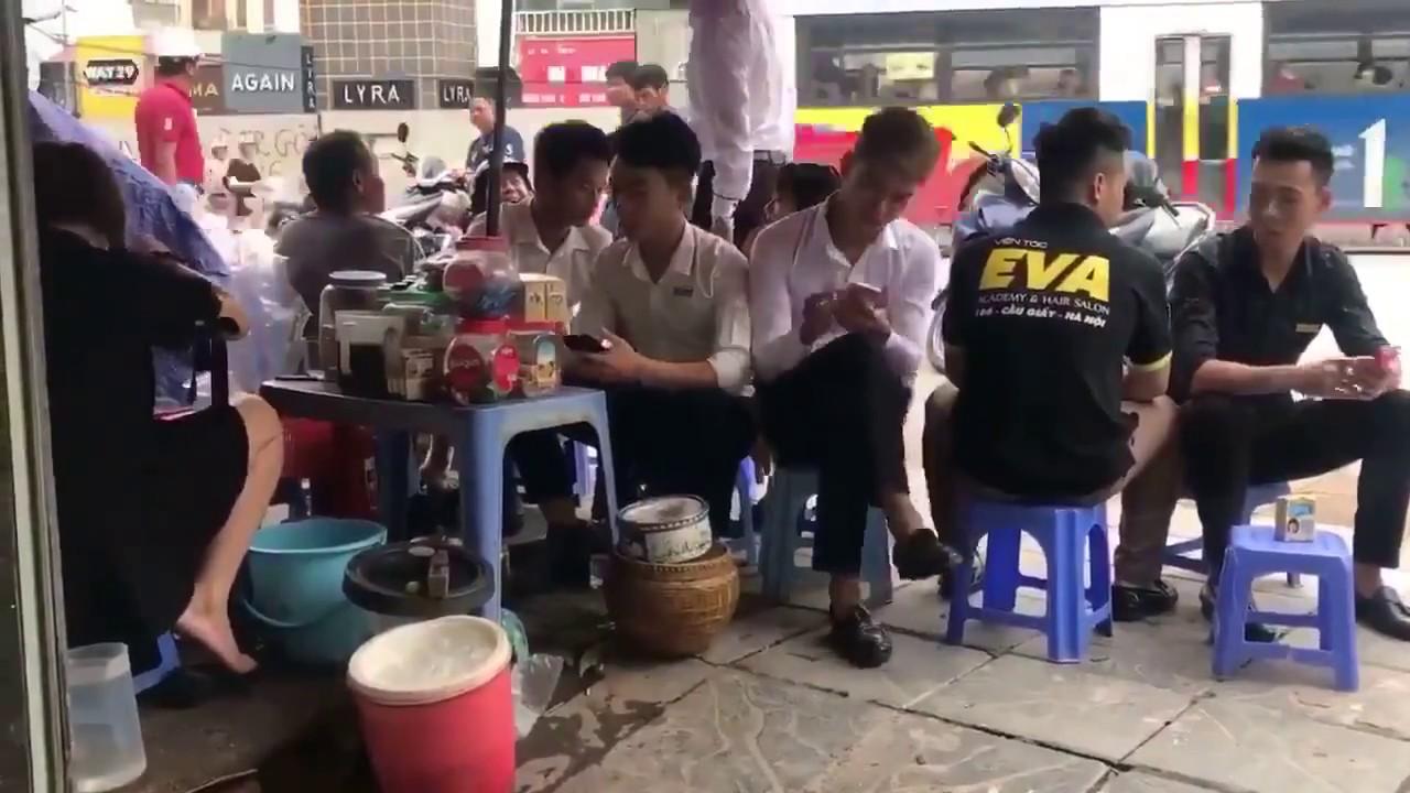 越南洗腳水 - YouTube