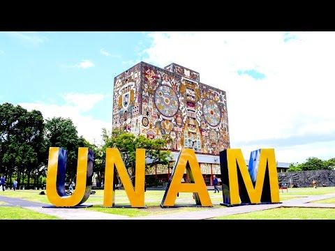 UNAM || Ciudad Universitaria