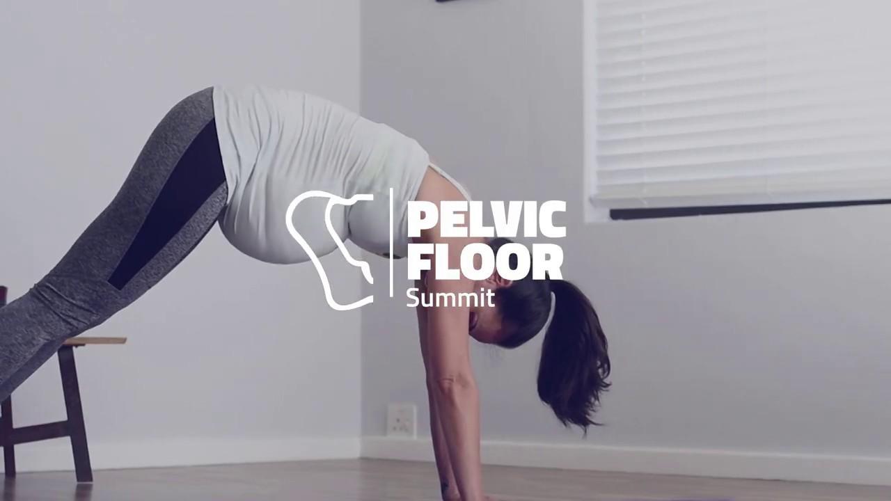 PELVIC FLOOR SUMMIT | CONGRESO ONLINE DE SUELO PÉLVICO ...