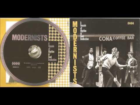Modernists – A Decade Of Rhythm & Soul Dedication