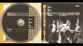 Modernists – A Decade Of Rhythm & Soul Dedication