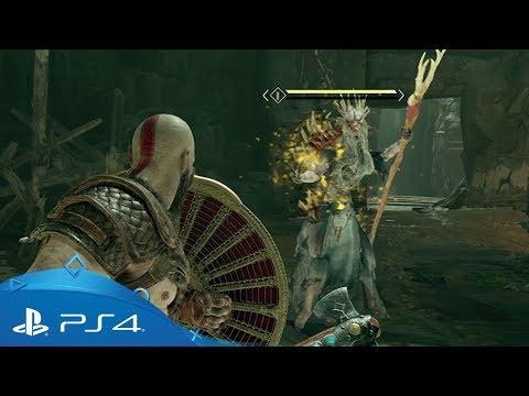 God of War  Bestiary: Revenant  PS4