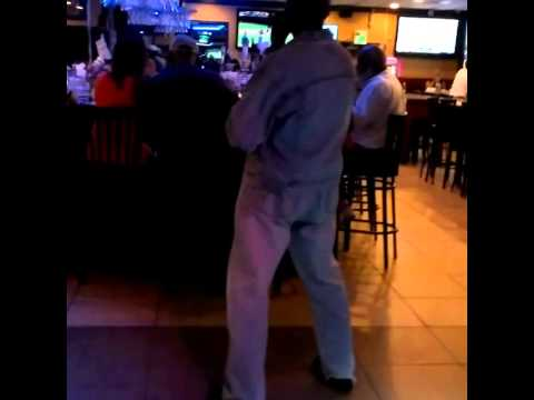 Wes karaoke the Windsor inn
