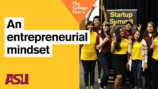 How to Think Like an Entrepreneur: The College Tour