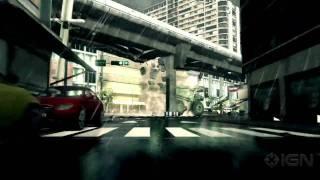 james bond blood stone: launch trailer