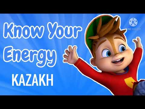 Know Your Energy (Kazakh)