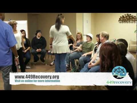 449 Recovery - Group Therapy Programs For Drug Addiction and Alcohol Addiction