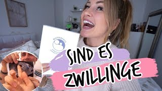ERSTER ULTRASCHALL! - SIND ES ZWILLINGE? | 20.12.2019 | DailyMandT ♡