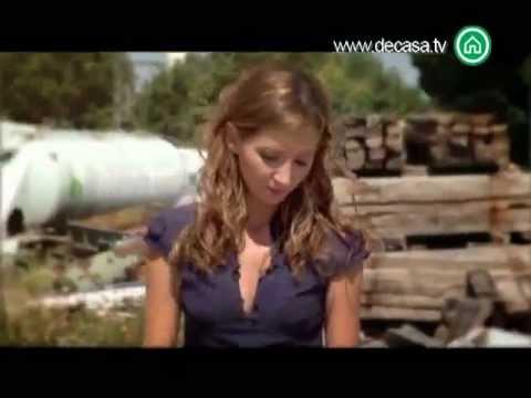 Promo reforma integral jard n la paisajista youtube for La paisajista