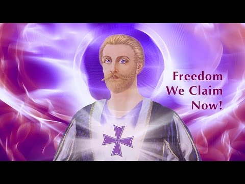 Song: Freedom We Claim Now!