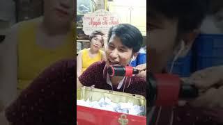 Cover Để Anh Bên Em ll Xuân Hoà Làm Nhiều facebook Chia Sẻ Bị khoá