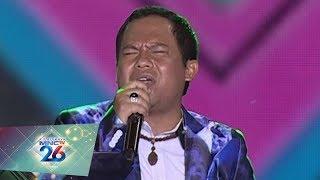"""Wali Nyanyi Dangdut, Ternyata Keren! """" Kereta Malam """" - Kilau Raya MNCTV 26 (20/10)"""