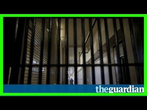 California officers accused of 'sadistic and terrorizing acts' against prisoners