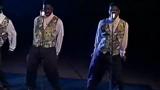 Boyz II Men -  Uhh Ahh (The Sequel Version) (1991)