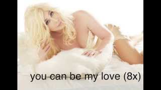 Cher - My Love (lyrics)