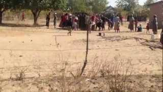 Afryka-Botswana-Jacek