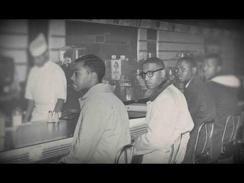 Reflections On The Greensboro Lunch Counter