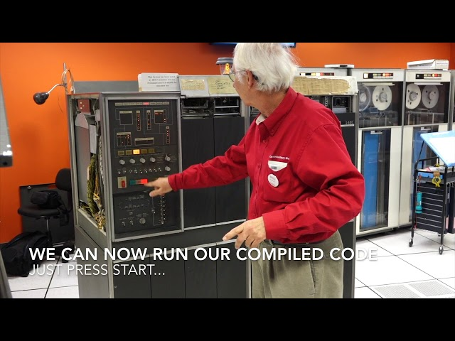 What Does It Take To Keep A Classic Mainframe Alive? IEEE