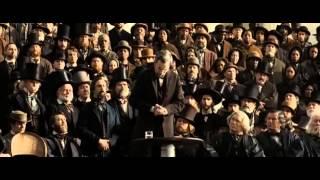 Video Lincoln 2nd Inaugural Address Scene download MP3, 3GP, MP4, WEBM, AVI, FLV April 2018